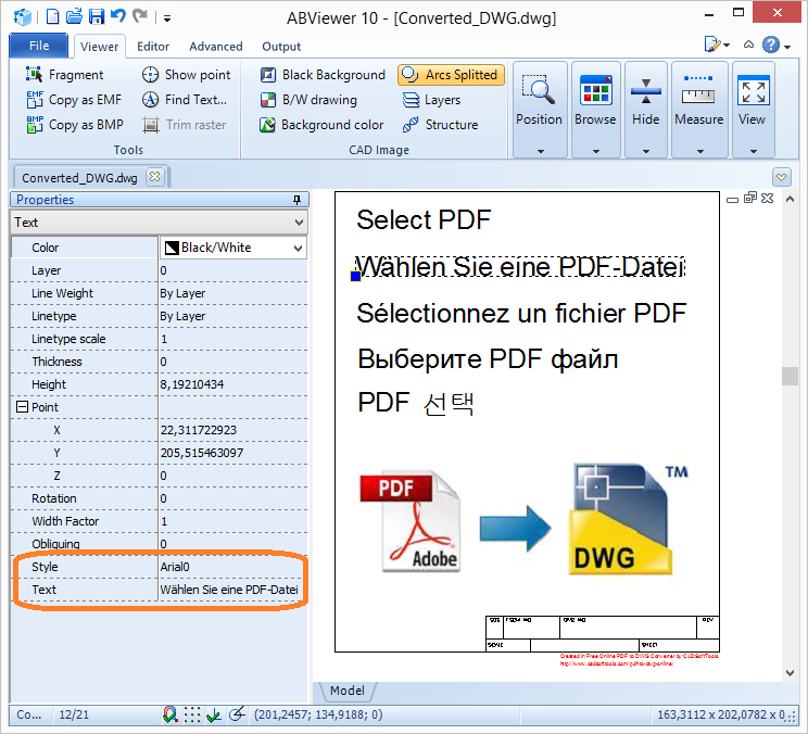 autocad dwg to pdf converter full version free download