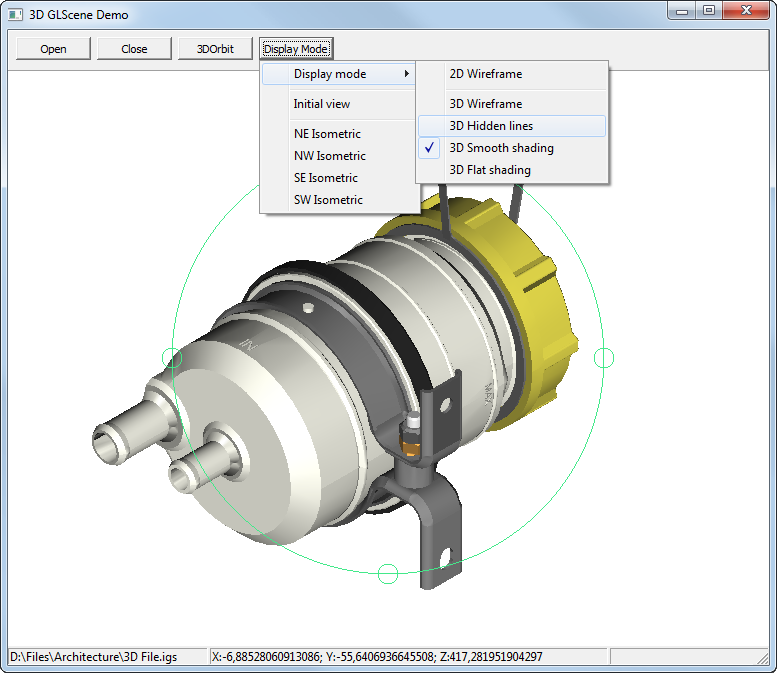 CAD VCL 11 Released