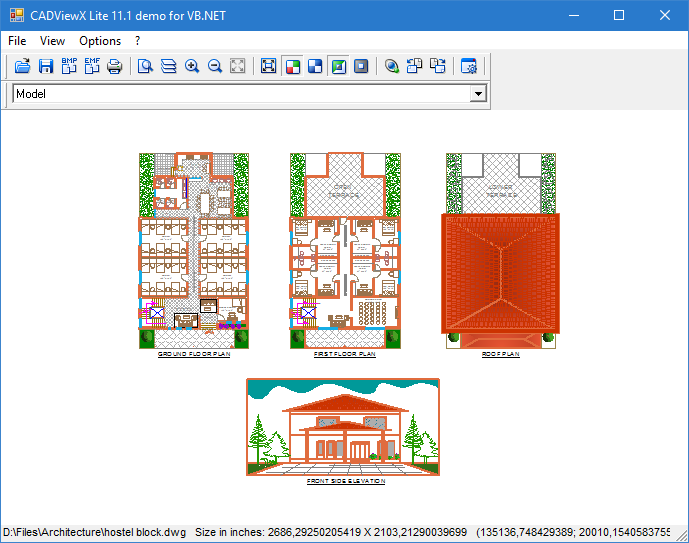 CADViewX | products - CadSoftTools – AutoCAD DWG DXF HPGL